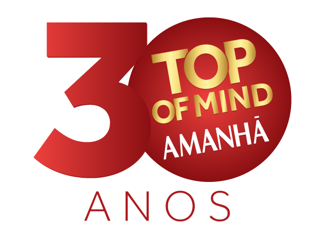 Top of Mind - Amanhã - RS|2020