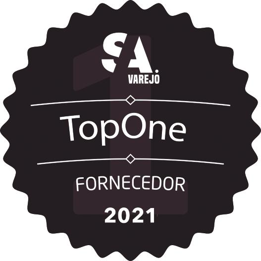 Top One Fornecedor 2018